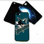 San Jose Sharks Iphone 5 C..